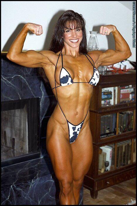 Lori Braun Nude 42