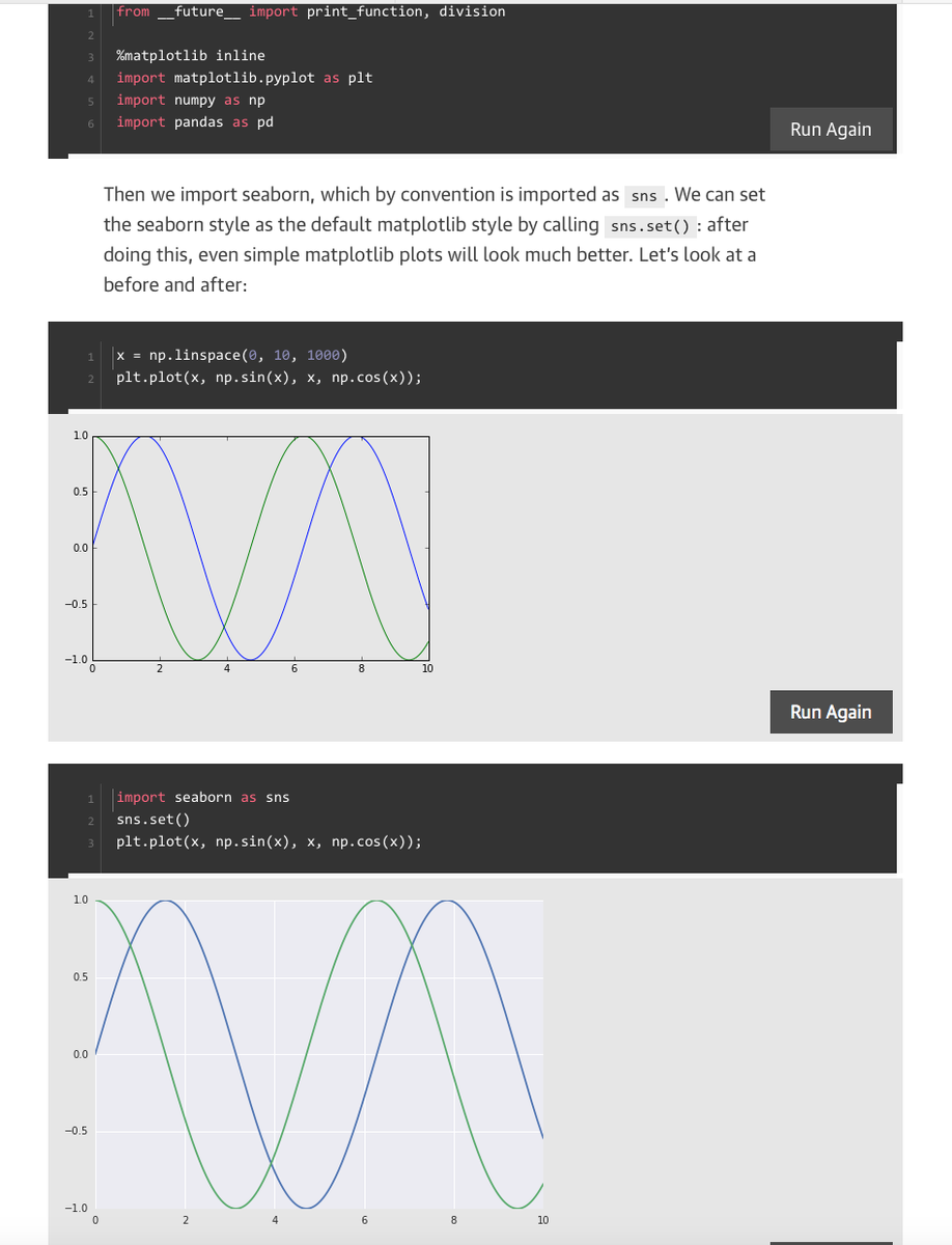 Thebe and @OReillyMedia's beta site are an awesome way to explore Python in the browser.  https://t.co/Xh4iyq2Lbi http://t.co/UfGB0R1viQ