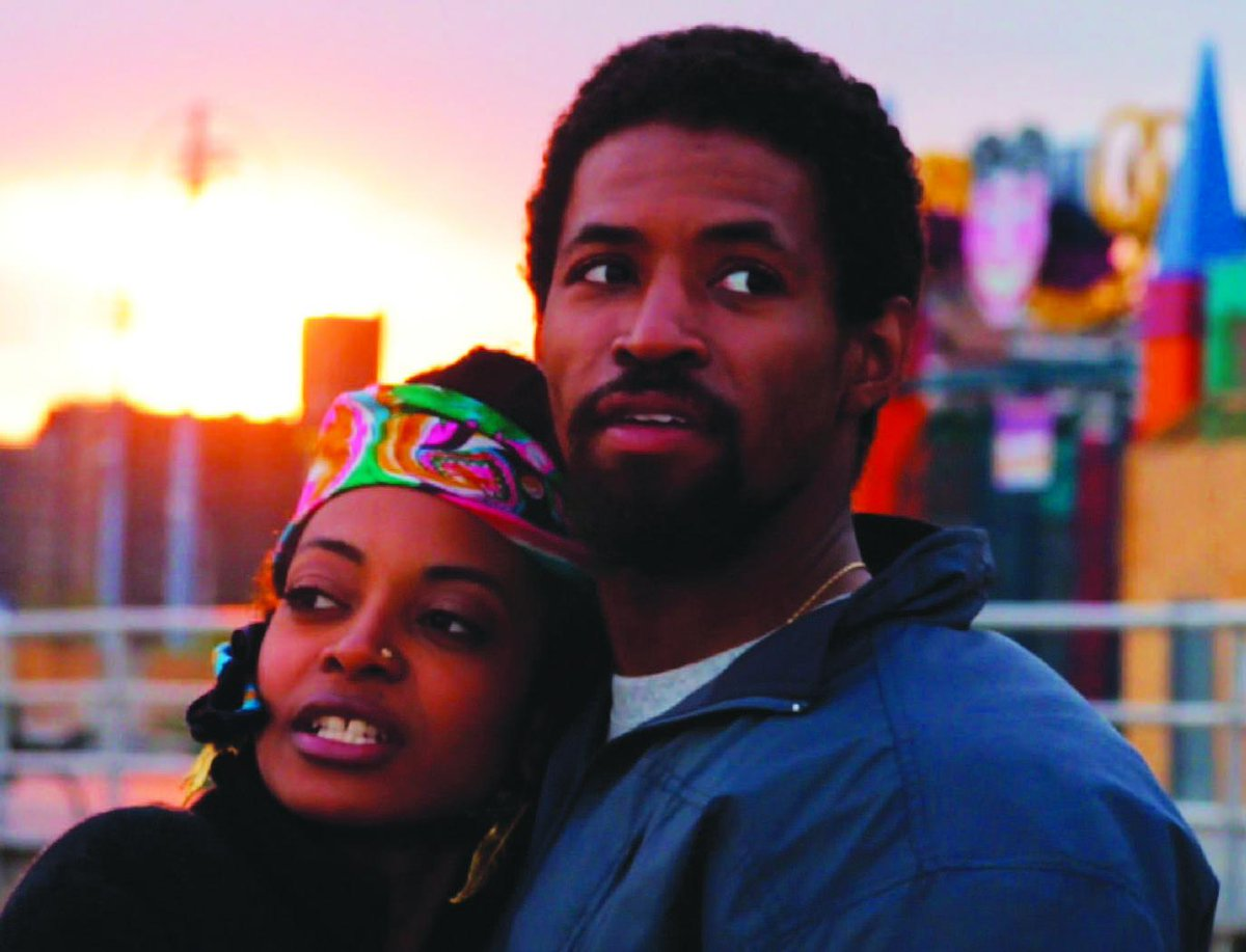 Thumbnail for @AFFRM's #Array for Black Filmmakers Takes Over Twitter (Assorted)