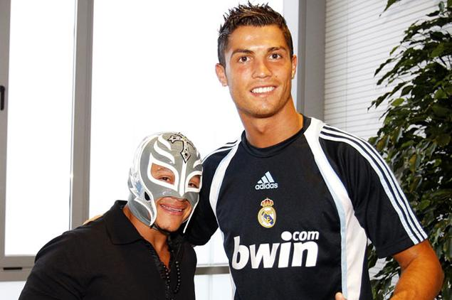 "TheCRonaldoFan on Twitter: ""Cristiano Ronaldo & Rey ..."