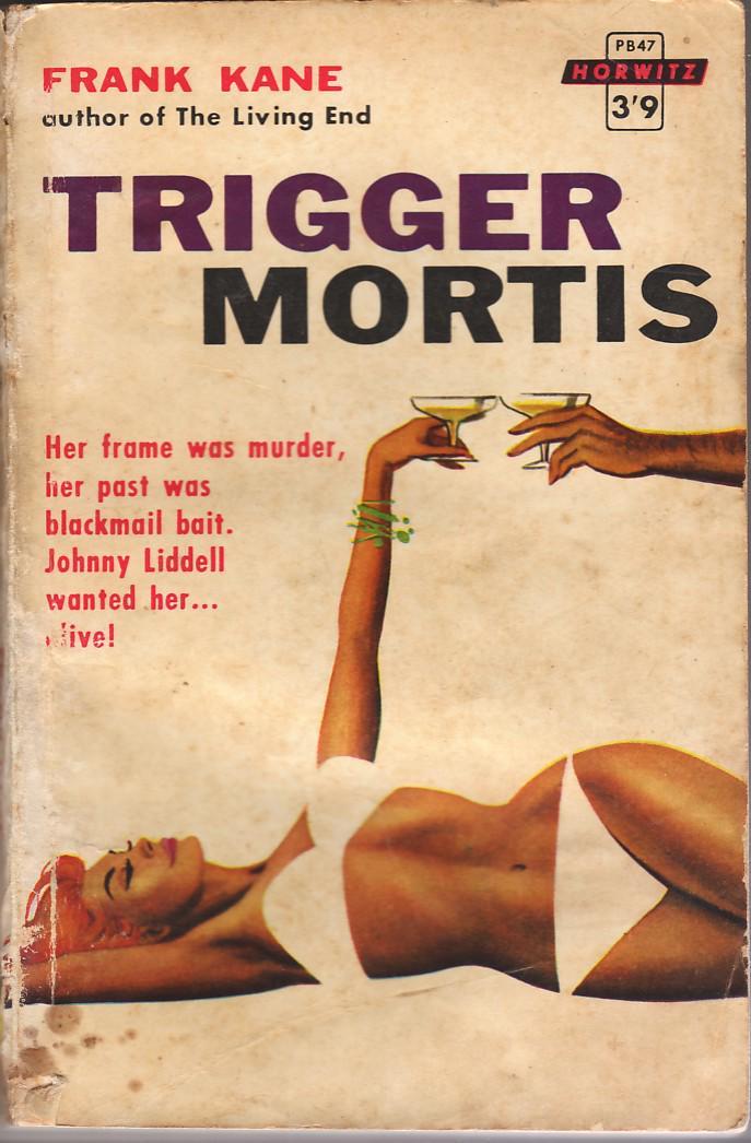 Trigger Mortis, por Anthony Horowitz CGCyRwoUMAArCu3