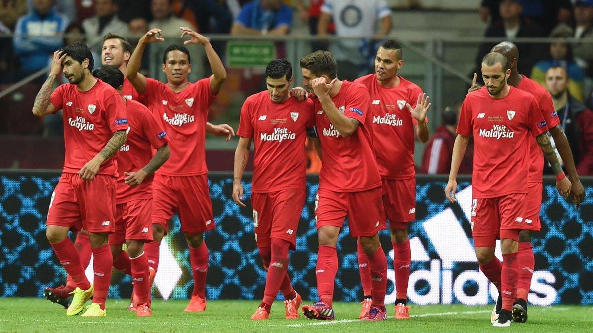 VIDEO Dnipro-Siviglia 2-3, gli spagnoli vincono l'Europa League per la 2a volta consecutiva