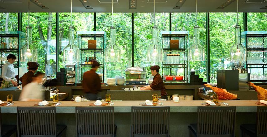 カフェアマンとな!RT @CasaBRUTUS: アマン初のカフェ〈ザ・カフェ by アマン〉が6月1日にオープン。 - http://t.co/OqdePHJPPo http://t.co/X63I4XRXH7