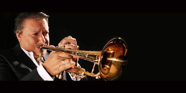 10x Grammy-winning trumpeter Arturo Sandoval June 11-14!  @sandovalarturo1 Tickets: http://t.co/HX4JBLbR0W http://t.co/0YqJphU7gx