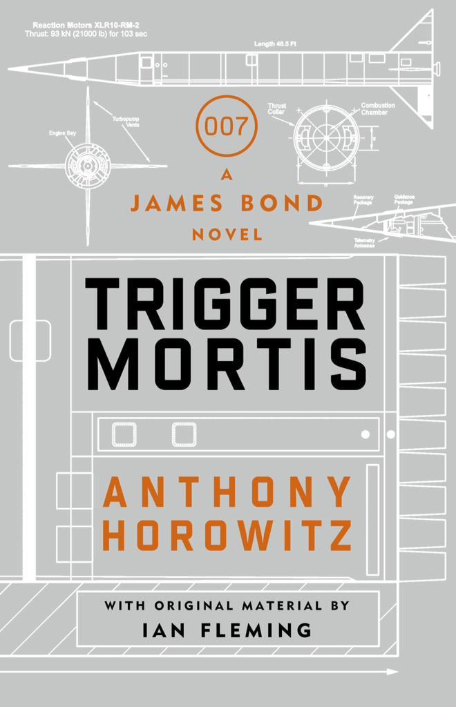 Trigger Mortis, por Anthony Horowitz CGDEJWJWoAEN4O3