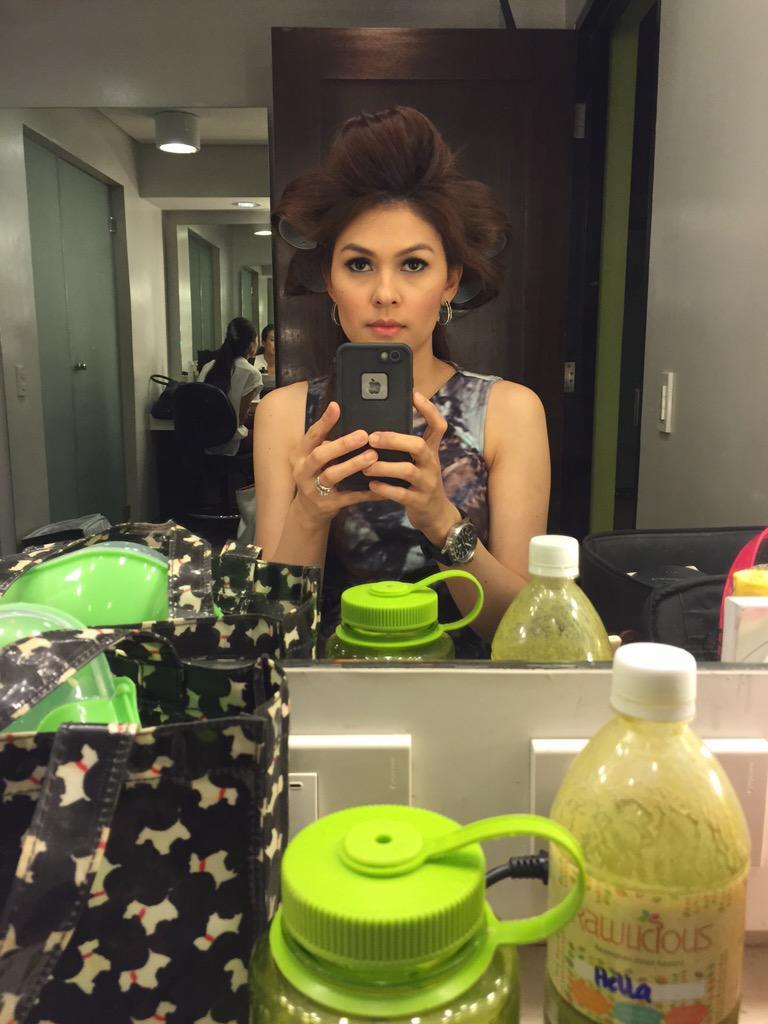 Marga Arenas Vargas On Twitter Preparing For Aksyon Sa Tanghali