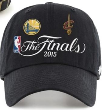 d8ee991bad First look  2015 nba finals hat - scoopnest.com