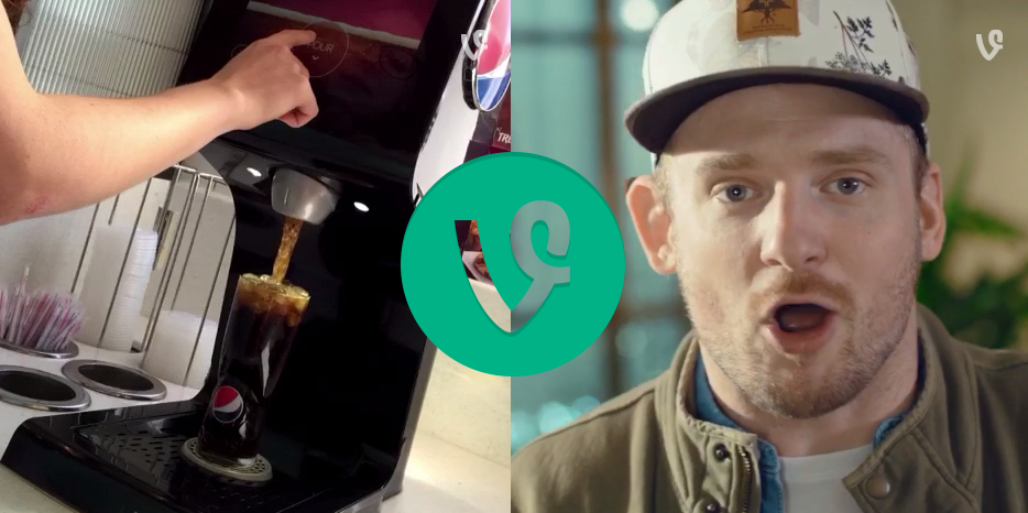 Bee hoarders and rapping orders: 6 branded Vines you should watch right now http://t.co/PsLS15sYtN http://t.co/NGaHC5JLRs