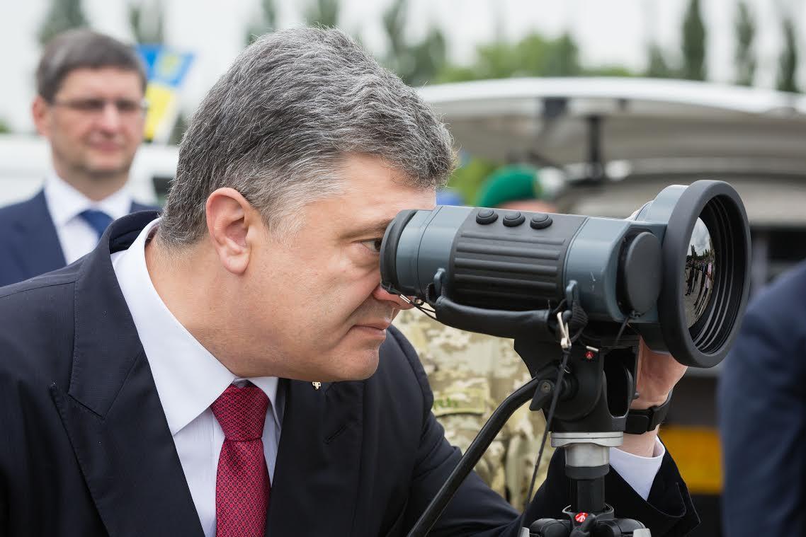 Санкции против России должны быть продолжены: Путин сделает все для эскалации ситуации в Украине, - Яценюк - Цензор.НЕТ 8021