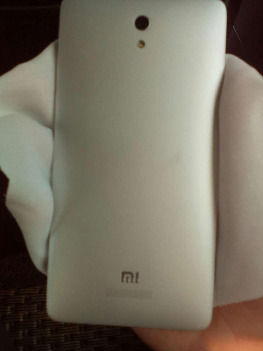 Xiaomi Next Smartphone - is this the new Redmi Note 2 or Note 2 Pro? follow the news with http://t.co/gHEA9hEL4T! http://t.co/fkVQNy1ehF