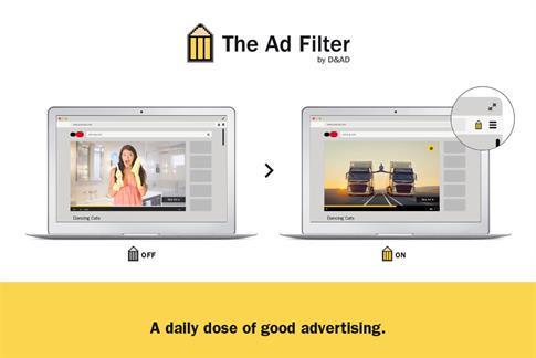 Sick of boring #online #ads? @dandad has got just the solution for you... http://t.co/6J3hBnxqFX @Campaignmag http://t.co/DkgBfMTovK