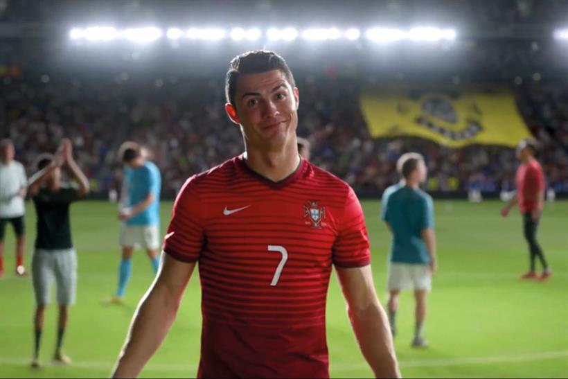 .@RGA and @thisisdare win Nike football brief http://t.co/nHxNPC0bzr via @James_A_Swift @Campaignmag http://t.co/yPVJOymxSn