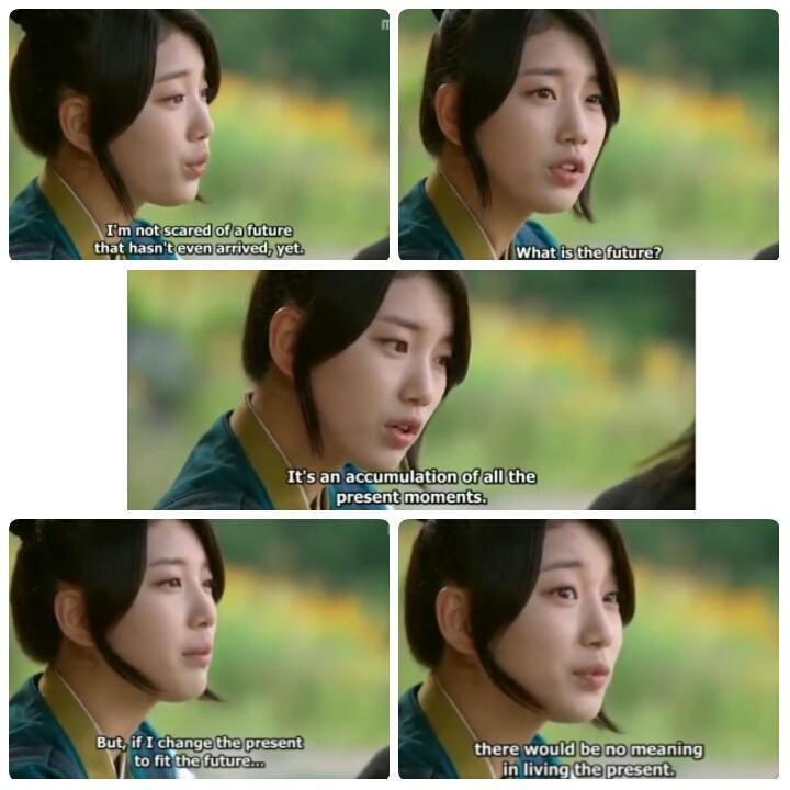 d누나 on icymi yewool s quotable quotes gu family
