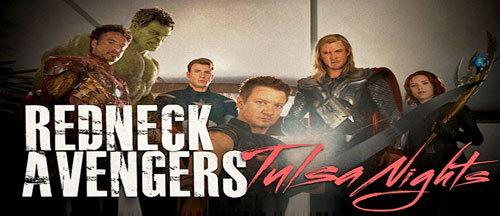 The Avengers Become Rednecks in This Hilarious Bad Lip Reading Video http://t.co/sfYLNgJb5c http://t.co/Kb9M6SnosN
