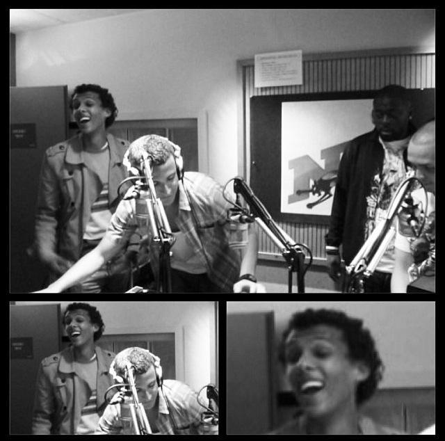 #TT back in 2009 on NRJ Radio w/ @Stromae & @djsnake http://t.co/LgTrfSV0AC
