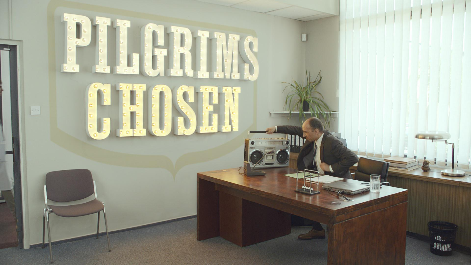 RT @TheDrum: . @PilgrimsChoice wants you, yes you, to 'Choose a Choon' for its new TV ad http://t.co/45mAwf4QfU http://t.co/OXPV18Whic