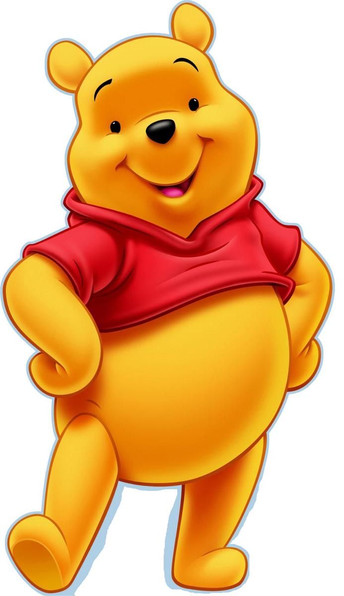 winnie pooh sexy