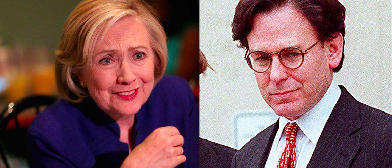 Sidney Blumenthal paid $10,000 per month by Clinton Foundation to advise on Libya
