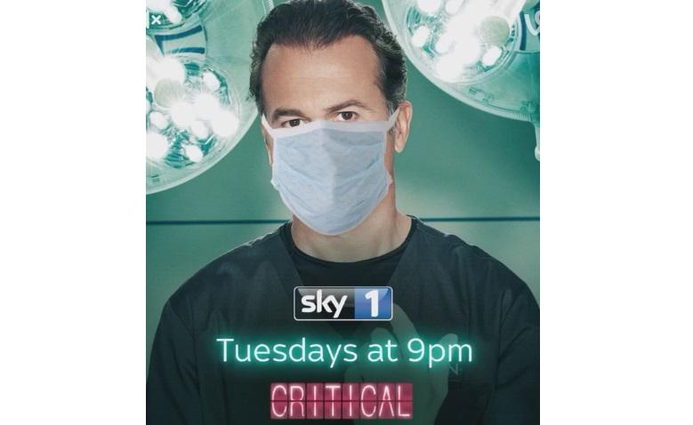 Sky turns Vines into games to promote hospital drama 'Critical'- http://t.co/KN40yFuJoP http://t.co/n3PCTkwC6C