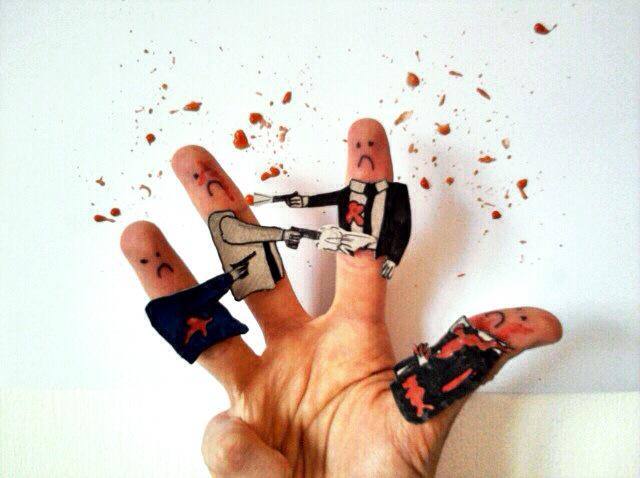 Reservoir Fingers http://t.co/E3478n8n1l