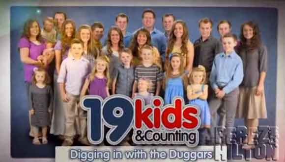 Source says #19KidsAndCounting is most likely getting canceled! See what they said HERE! http://t.co/jQYQuKToRG http://t.co/Ab9FKHBtAm