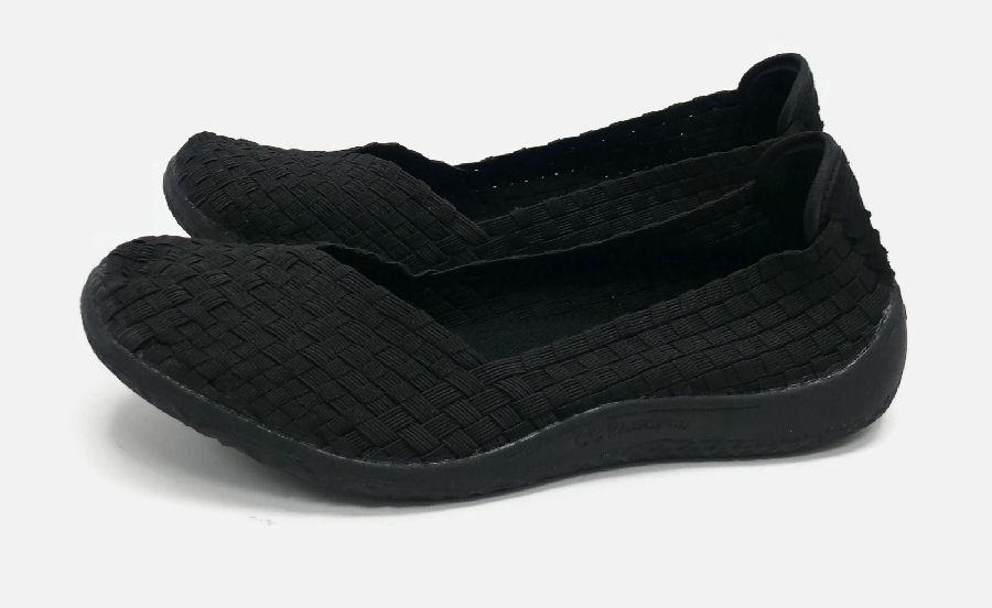 CC Resorts Shoes cloud comfort elastic