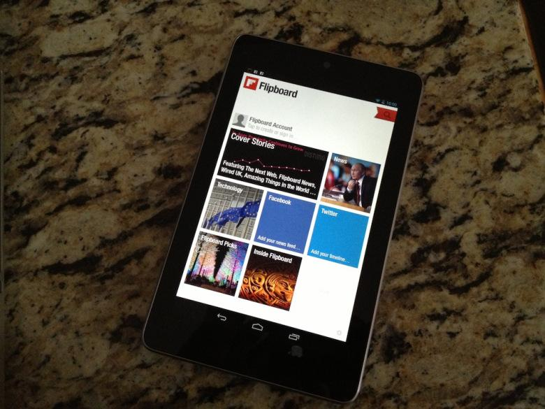 Twitter has reportedly been in talks to buy Flipboard for more than $1B  http://t.co/AfFuLUn3hj http://t.co/iip9iCrFtP