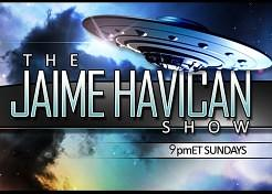 JAMIE HAVICAN SHOW http://t.co/NbRlrRye3L #Paranormal #f2b #KGRA