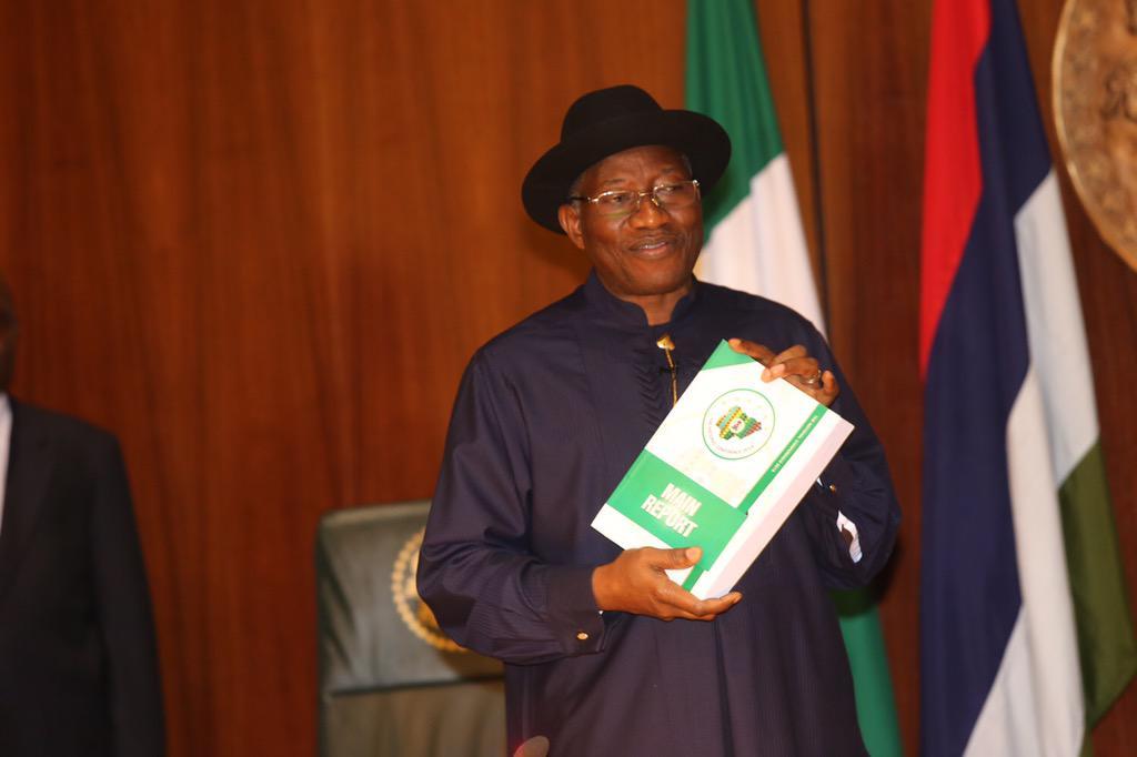 Jonathan Hand President Jonathan Hands Over