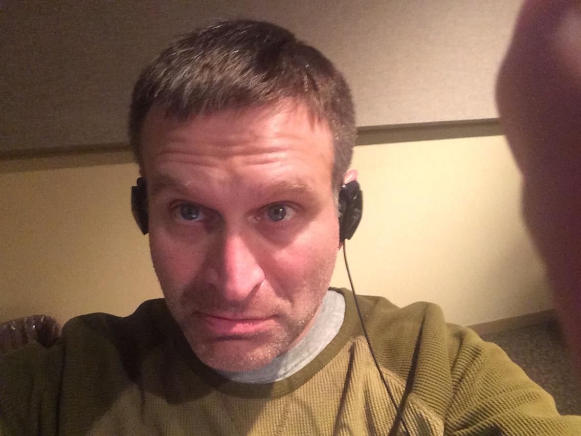 Judd Zulgad On Twitter Dwolfsonkstp Said I Look Like Lloyd