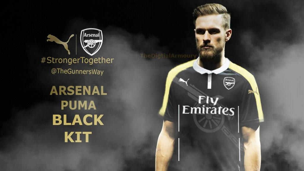 timeless design 5ee00 a27bf black arsenal kit
