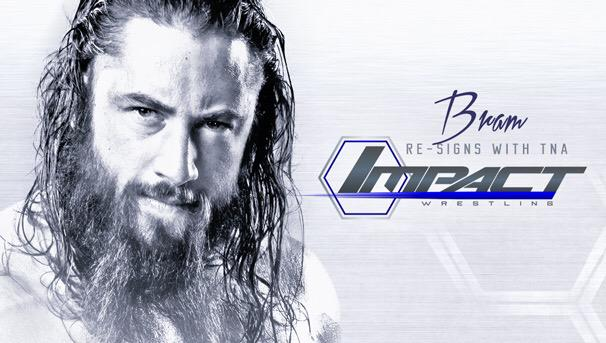 Renovações na TNA