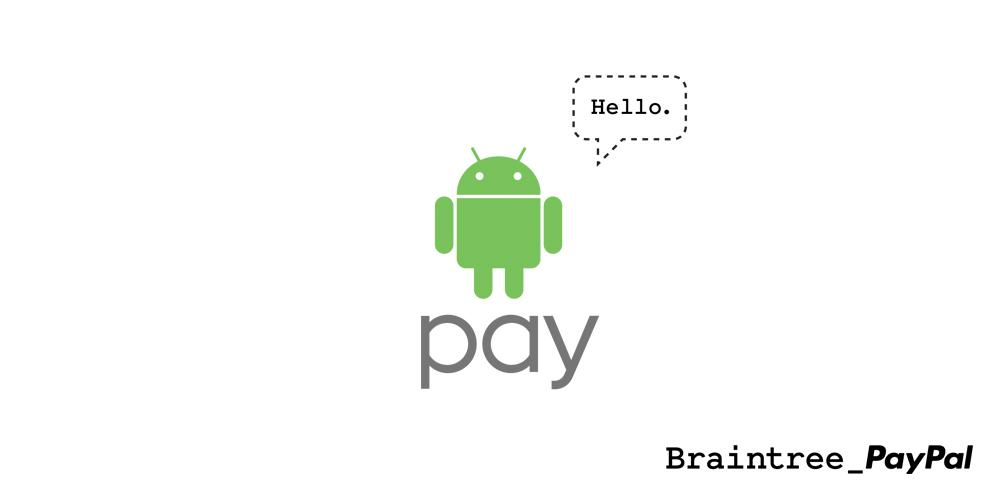 We've integrated Android Pay into the v.zero SDK. Sign up for our private beta today: http://t.co/RRpS0sWwZA http://t.co/xRmcrIEK7R