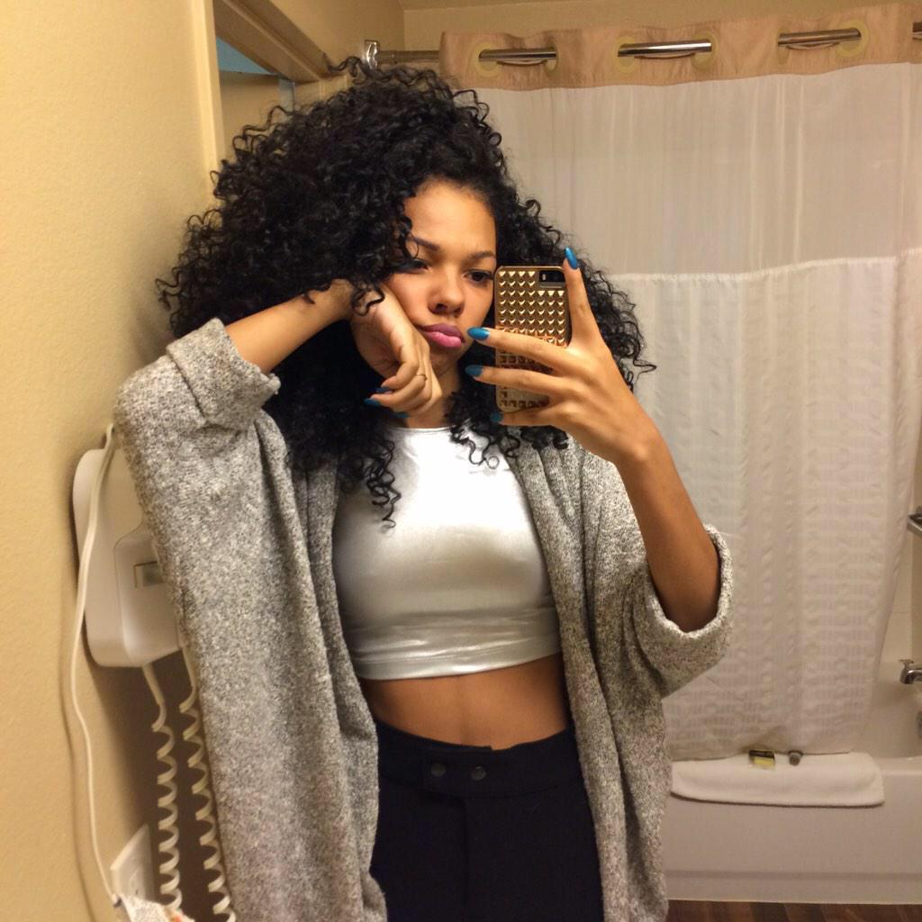 Pretty Black Girls (@BlackPretties)