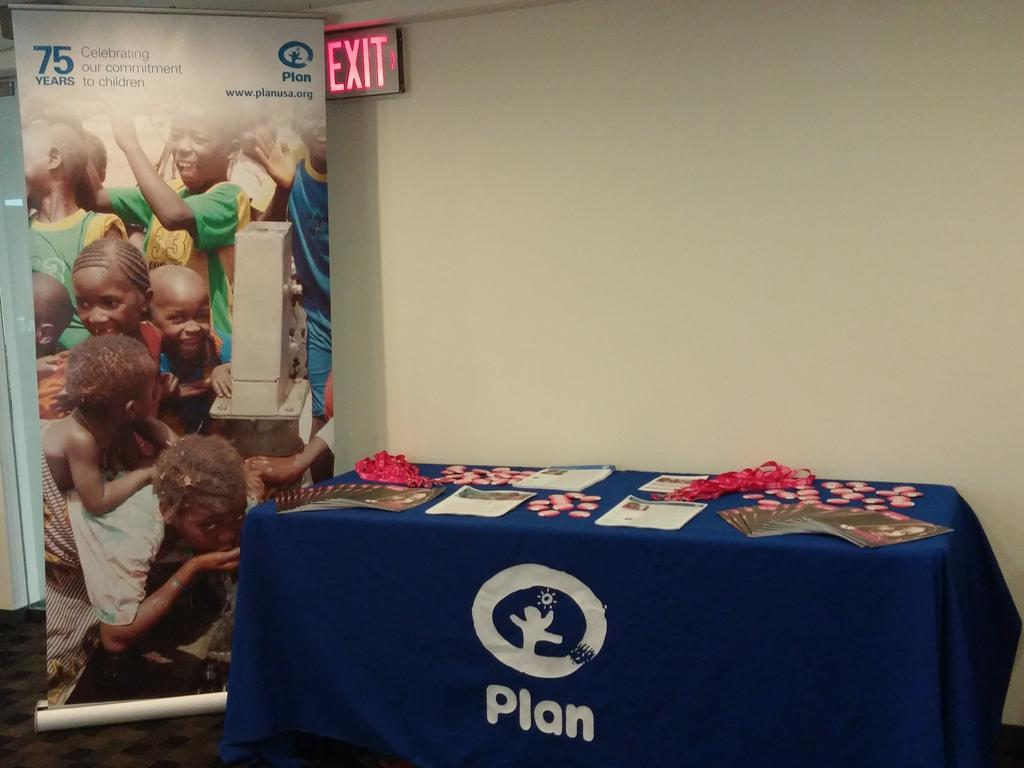 Come visit @PlanUSA at #MHDayDC to learn what we are doing to improve #MenstrualHygiene! http://t.co/sGa2rFOa7f