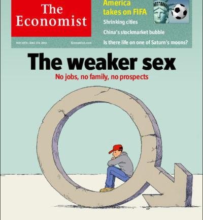 The economist the weaker sex images 66