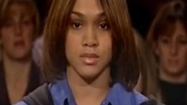 RT @GlobalGrind: That time Marilyn Mosby appeared on Judge Judy & won her case in 2000 http://t.co/irBj3gnVa2 http://t.co/EwVzMGa0Yd