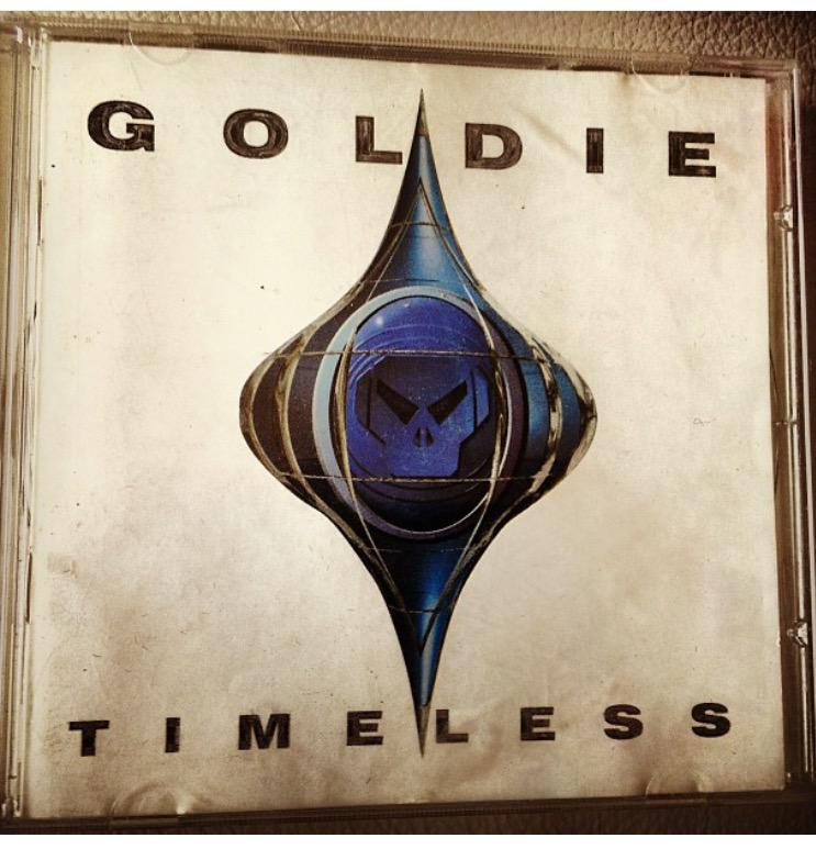RT @Rossco4thewin: No matter @MRGOLDIE  how much I listen, I still listen to it more. Literally timeless. http://t.co/QEDgsM0O45