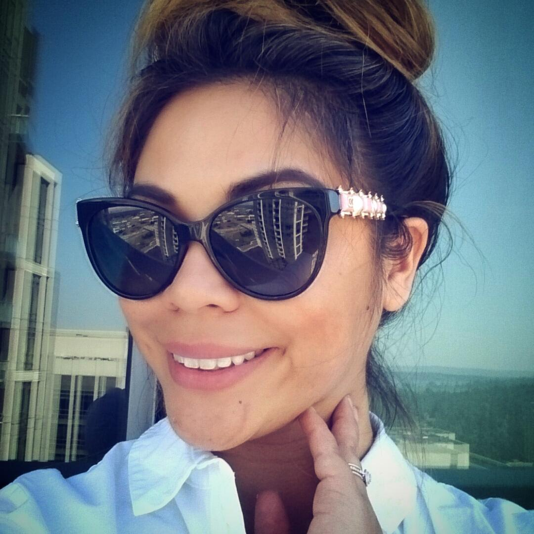 Chanel Sunglasses Nordstrom  taisha bezzo on twitter my made to order chanel sunglasses