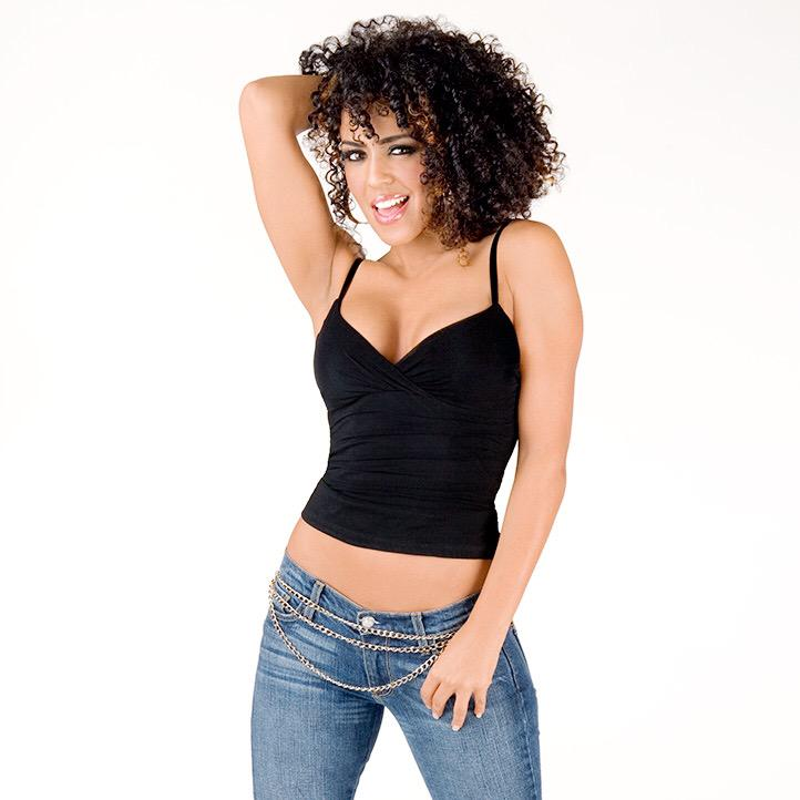 Layla El On Twitter Tbt My Debut Diva Shoot Checkout Out Some