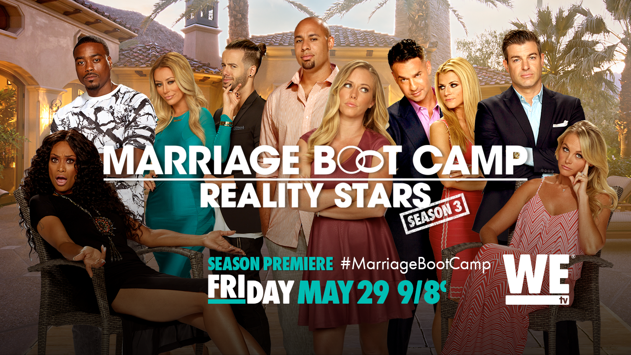 RT @Thats_Normal: #MarriageBootCamp starts tomorrow. Looks like @itsthesituation is married to a @JessicaSimpson look-a-like. SOLD. http://…