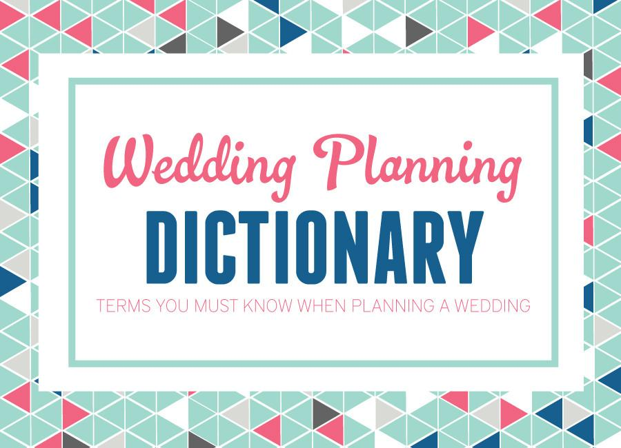 Love the wedding planning dictionary Via @eld_lauren Make sure you know all of these terms! http://t.co/gYrLmr7scv http://t.co/39BsJTIAVk