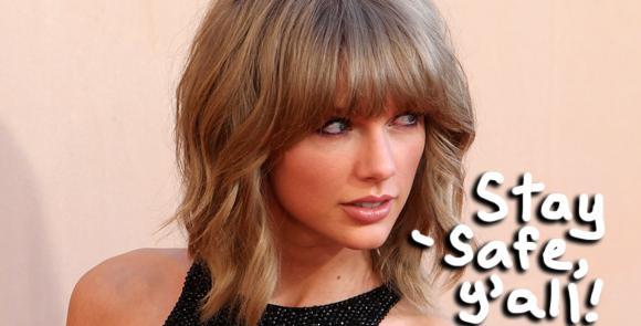 #TaylorSwift is a lifesaver -- Literally!!! http://t.co/nWeWg9Nijj http://t.co/KijuFgPuu7