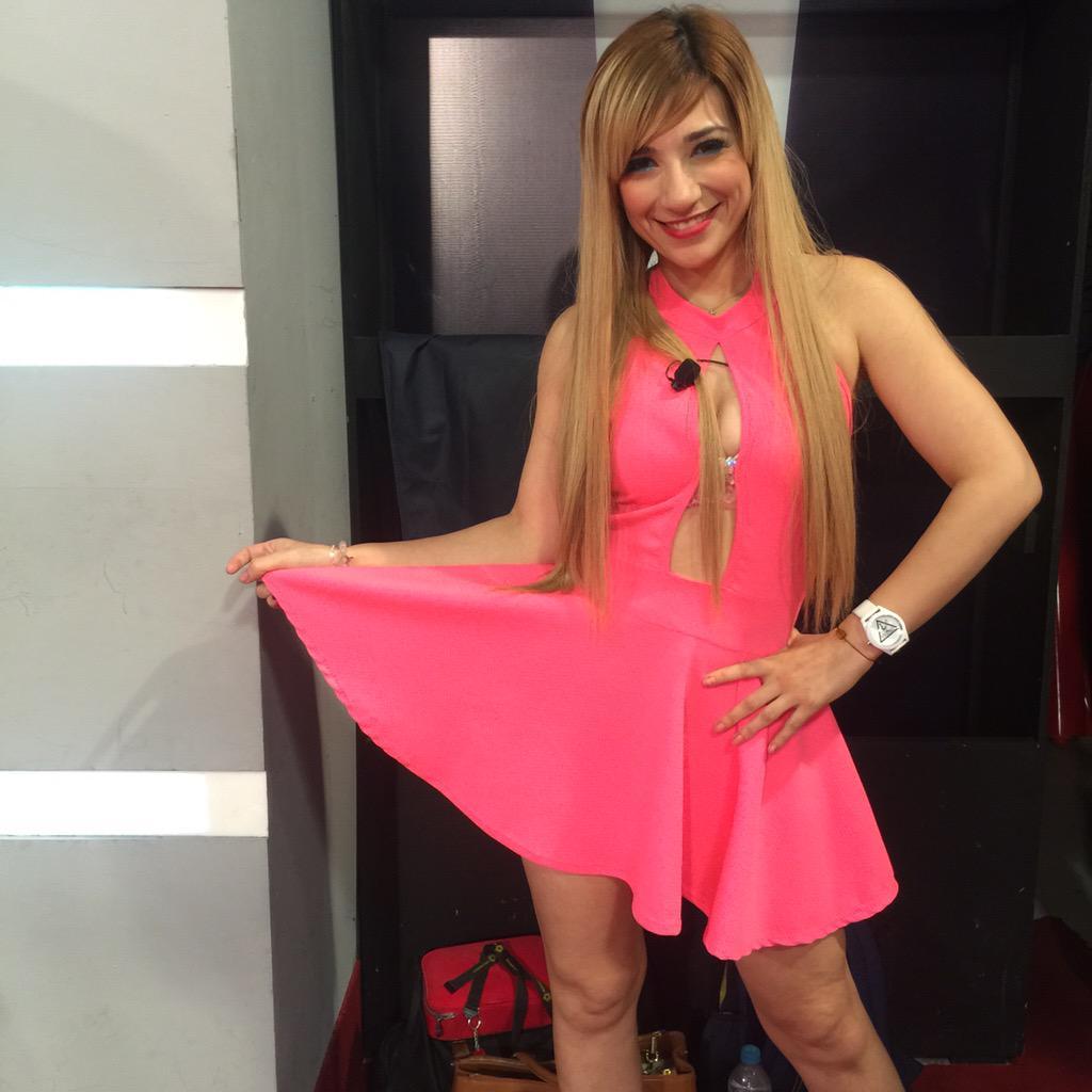 Jazmin Lopez Nude Photos 12