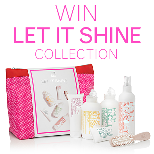 Follow & RT to #win our new #summer collection before it launches! 3 winners TBA on Monday #FreebieFriday #LetItShine http://t.co/XkcqLgah6P