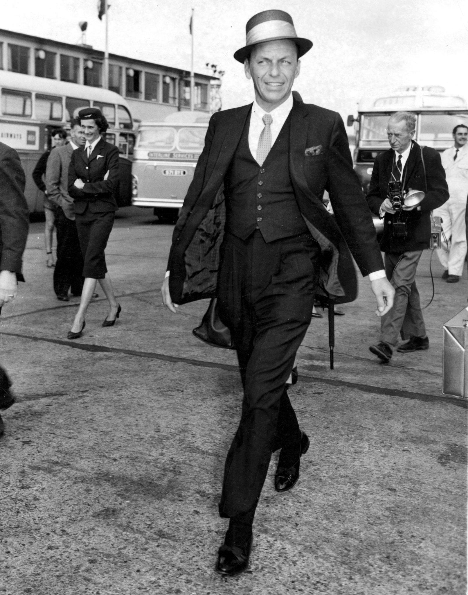 London in 1961