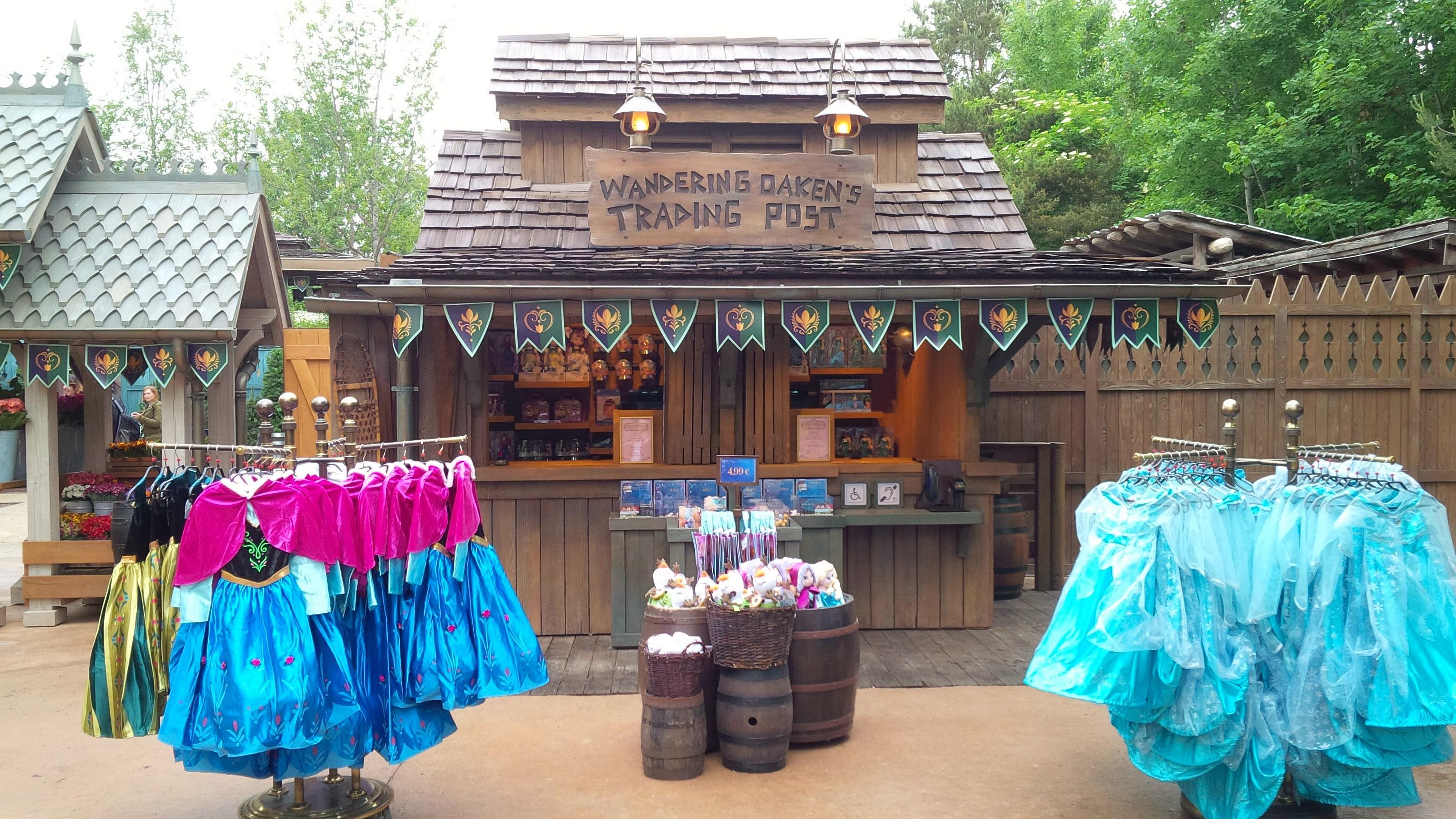 Disneyland Paris Forum