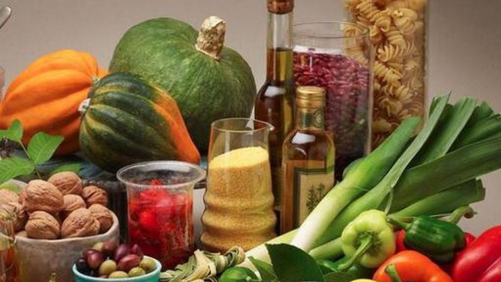 Salute News: la Dieta mediterranea riduce il rischio di cancro dell'utero