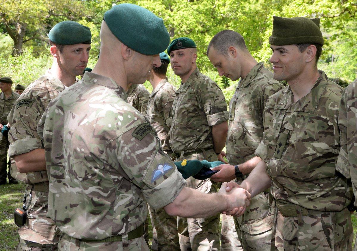 British Army on Twitter: