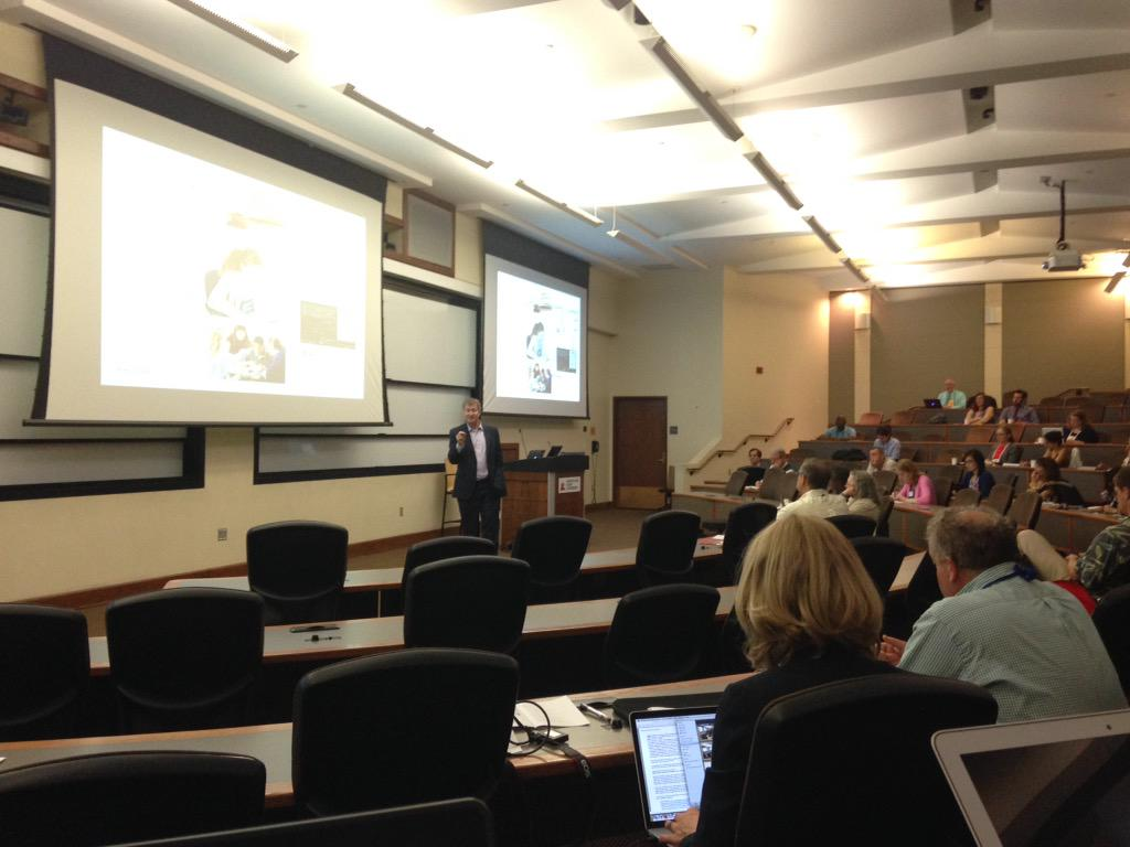 Thumbnail for 5th Annual Emerging Learning Design Conference